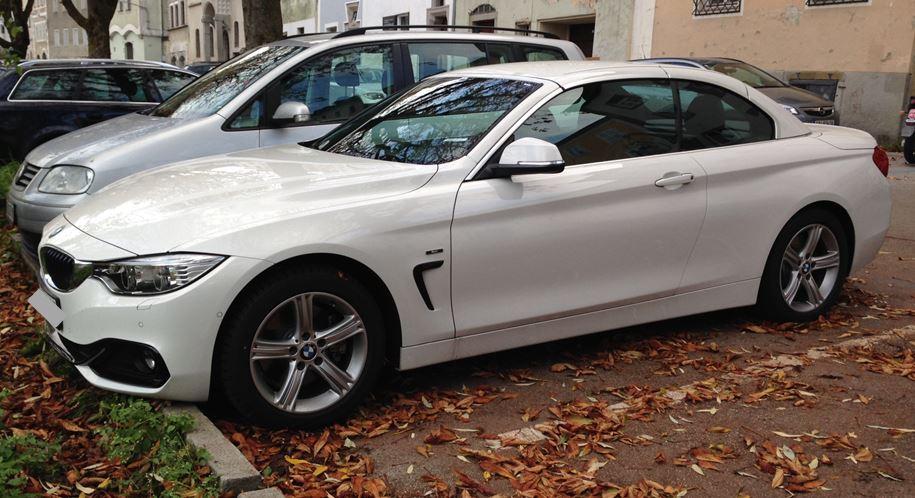 20131117_BMW 428i Cabrio_1