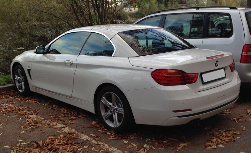 20131117_BMW 428i Cabrio_3